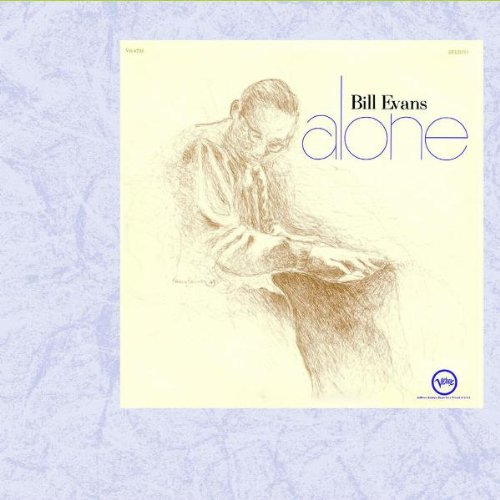 Image 0 of Alone Vme By Bill Evans On Audio CD Album 2002