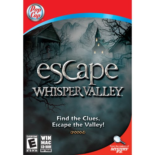 Image 0 of Escape Whisper Valley For PlayStation 3 PS3