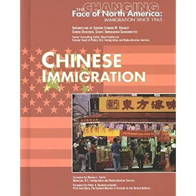 an analysis of the chinese immigration to north america More mexicans leaving than coming to the us  stricter enforcement of us immigration laws,  the views mexicans have of life north of.