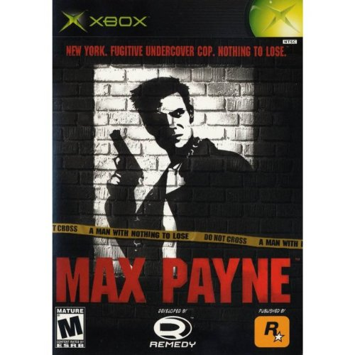 Image 0 of Max Payne Xbox For Xbox Original Shooter