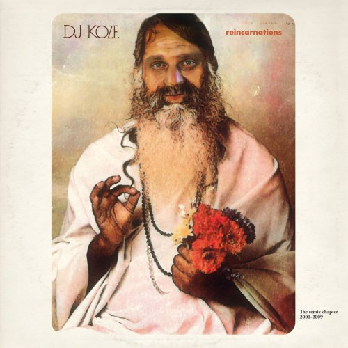 Image 0 of Reincarnations: The Remix Chapter 2001-2009 By DJ Koze On Vinyl Record