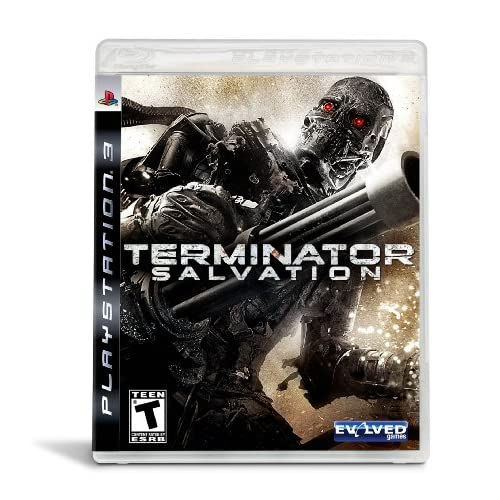 Image 0 of Terminator: Salvation For PlayStation 3 PS3