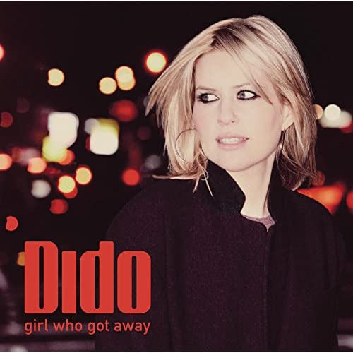 Image 0 of Girl Who Got Away Album 2013 by Dido On Audio CD