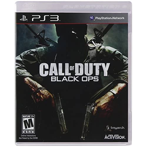 Image 0 of Call Of Duty: Black Ops For PlayStation 3 PS3