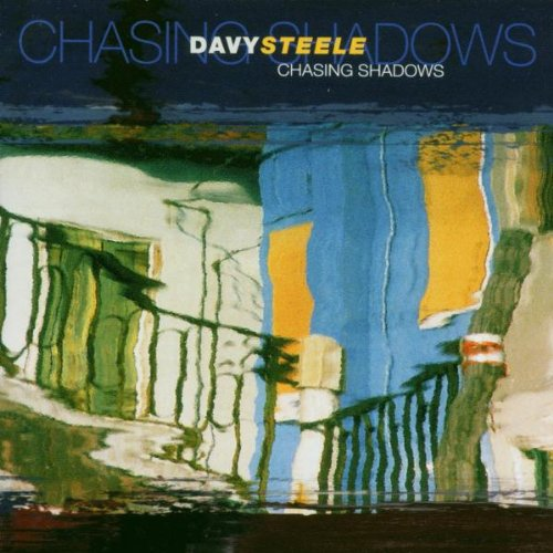 Image 0 of Chasing Shadows By Davy Steele On Audio CD Album 1998