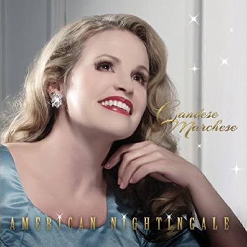 Image 0 of American Nightingale By Marchese Candese On Audio CD Album 2014