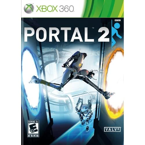 Image 0 of Portal 2 For Xbox 360