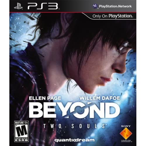 Image 0 of Beyond: Two Souls For PlayStation 3 PS3 2 Strategy