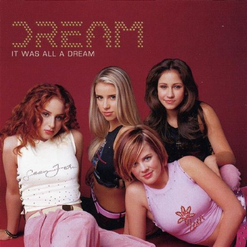 Image 0 of It Was All A Dream By Dream On Audio CD Album 2001