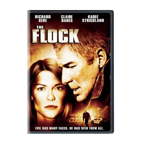 Flock On DVD With Richard Gere Mystery