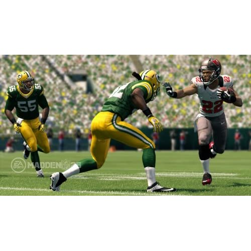 Image 2 of Madden NFL 25 For PlayStation 3 PS3 Football