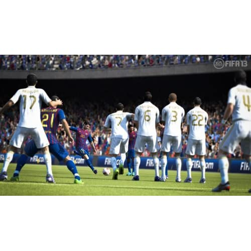 Image 3 of FIFA Soccer 13 For PlayStation 3 PS3