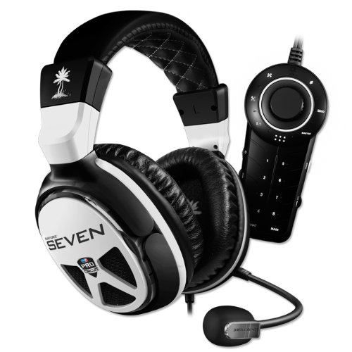 Image 0 of Turtle Beach Ear Force Z Seven Tournament Series Headset