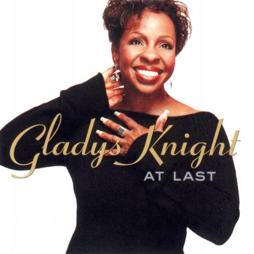 Image 0 of At Last By Gladys Knight On Audio CD Album 2001