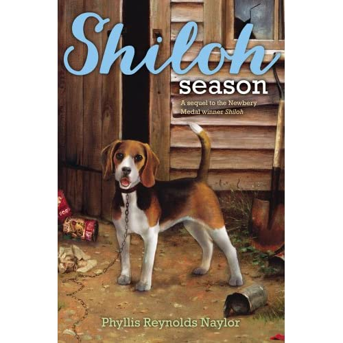 book report on shiloh season Shiloh season has 4096 ratings and 209 reviews loraine said: summary:  marty gets to keep shiloh he wasn't able to rescue all the dogs that judd traver.