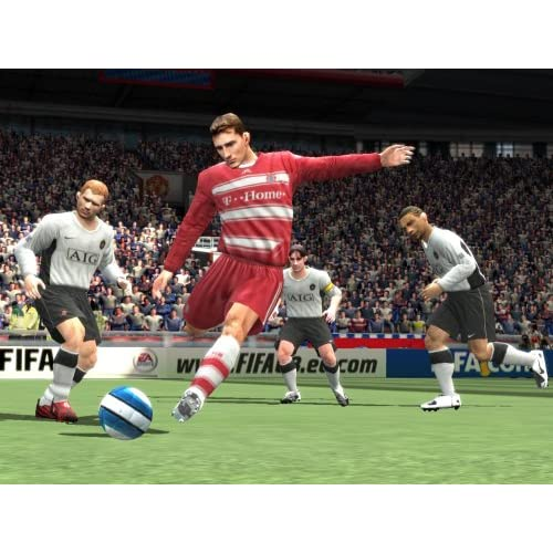 Image 3 of FIFA 08 For PlayStation 3 PS3 Soccer