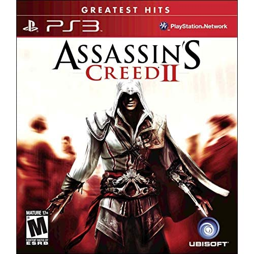 Image 0 of Assassin's Creed II Greatest Hits Edition Renewed For PlayStation 3