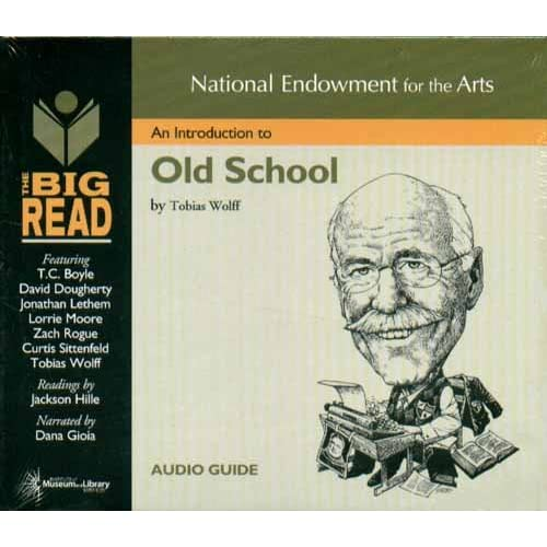National Endowment For The Arts: An Introduction To Old School The Big