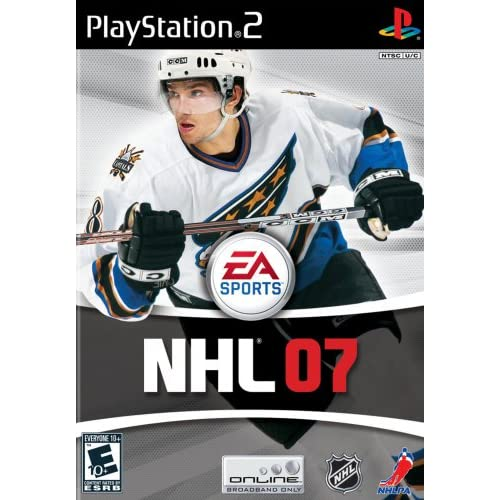 Image 0 of NHL 07 For PlayStation 2 PS2 Hockey