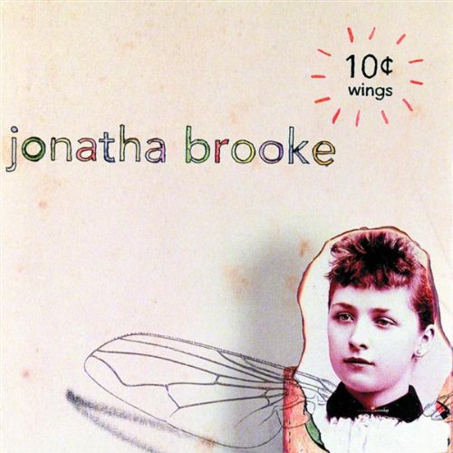 10 Cent Wings By Jonatha Brooke On Audio CD Album 1997
