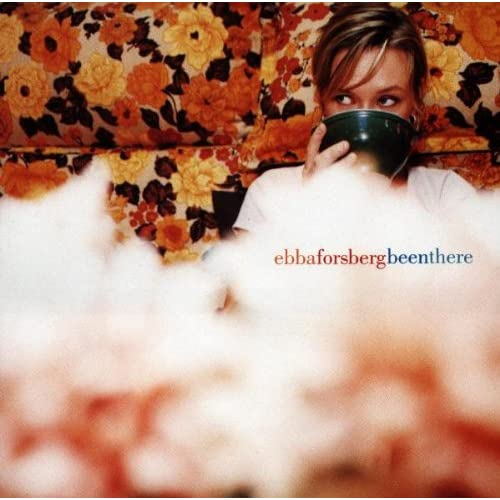 Image 0 of Been There By Forsberg Ebba On Audio CD Album 1998