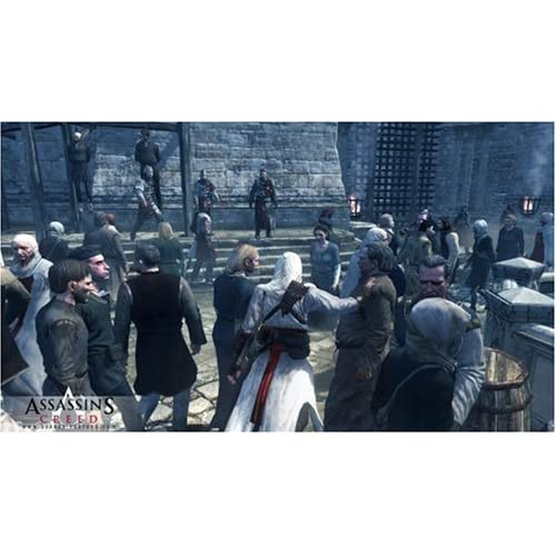 Image 3 of Assassin's Creed For PlayStation 3 PS3