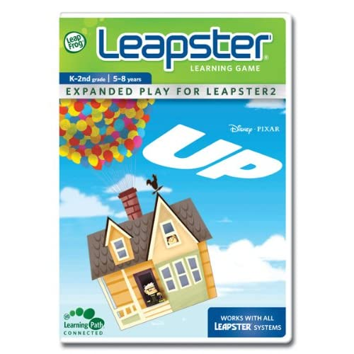 Image 0 of Leapfrog Leapster Learning Game Up Software For Leap Frog