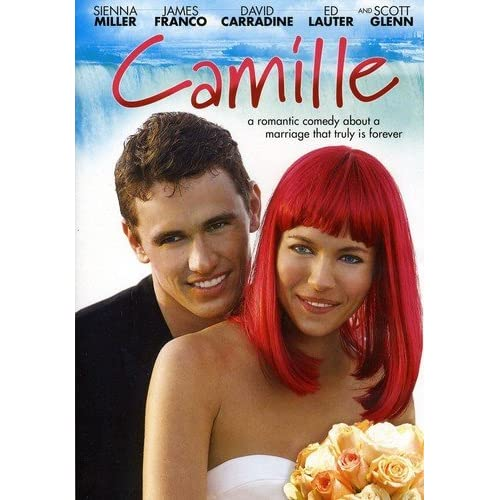 Image 0 of Camille On DVD With Sienna Miller