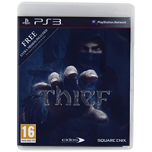 Image 0 of Thief For PlayStation 3 PS3