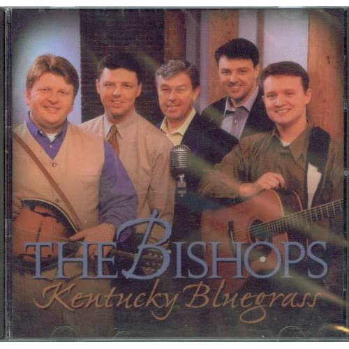 Image 0 of Kentucky Bluegrass By Bishops On Audio Cassette