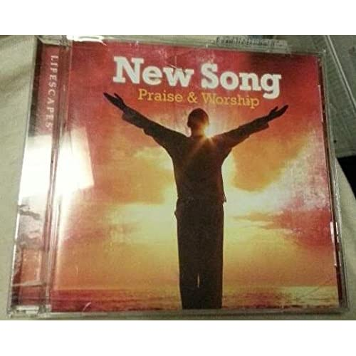 Image 0 of Song: Praise & Worship Lifescapes Inspiration Series On Audio CD Album