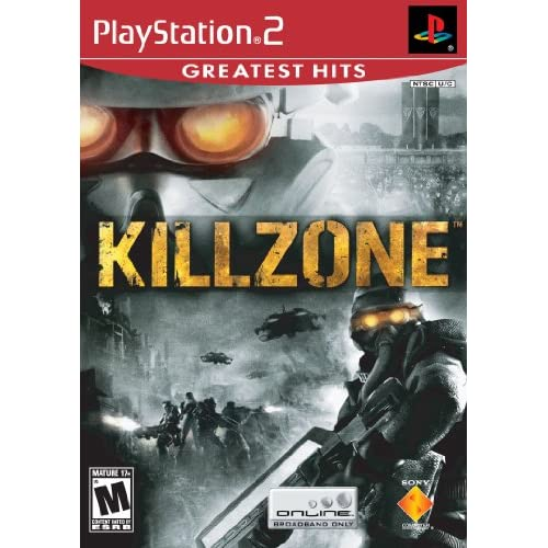 Image 0 of Killzone For PlayStation 2 PS2