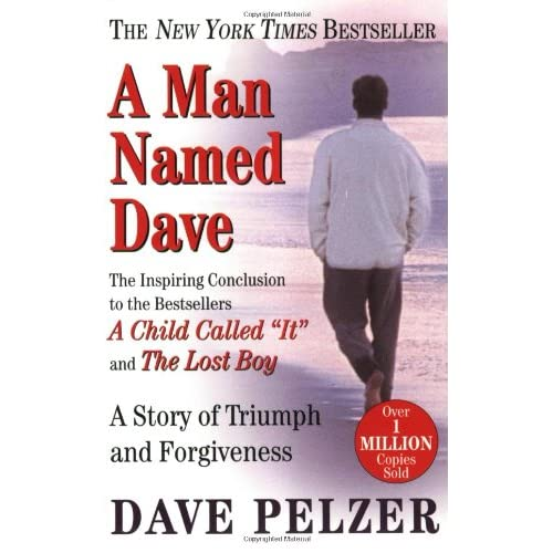 the lost boy chapter summary dave pelzer