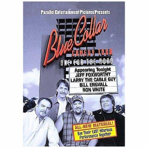 Image 0 of Blue Collar Comedy Tour One For Th Movie On DVD