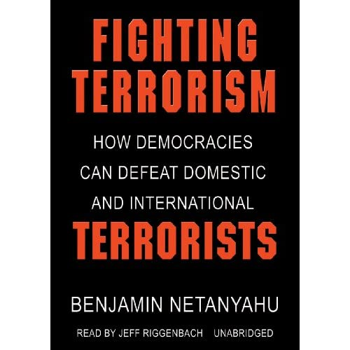 Image 0 of Fighting Terrorism: How Democracies Can Defeat Domestic And International Terror