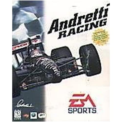 Andretti Racing PC Software
