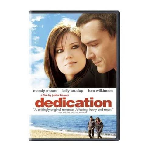 Image 0 of Dedication On DVD With Billy Crudup