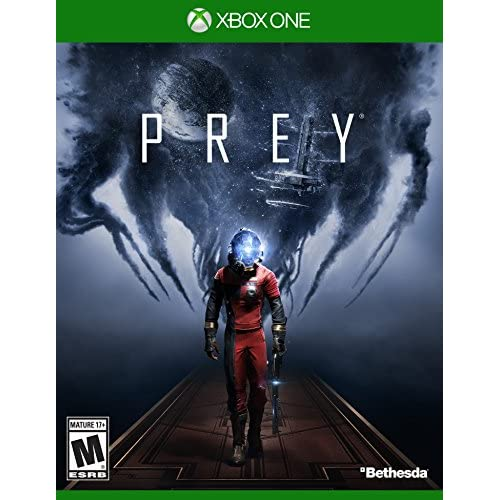 Image 0 of Prey For Xbox One Shooter