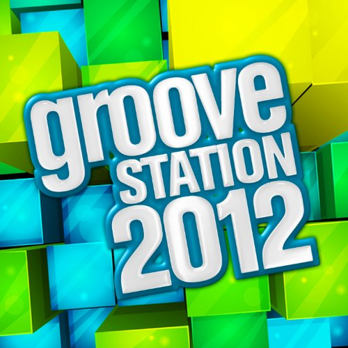 Image 0 of 2012 Groove Station By 2012 Groove Station On Audio CD Album Import