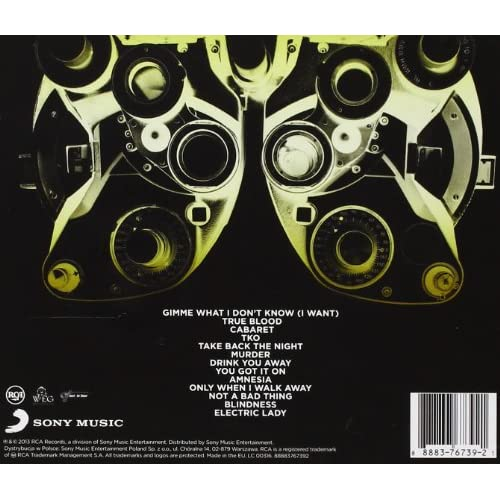 Image 2 of The 20 / 20 Experience 2 Of 2 By Justin Timberlake On Audio CD Album 2