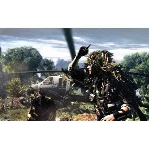 Image 2 of Sniper: Ghost Warrior For PlayStation 3 PS3