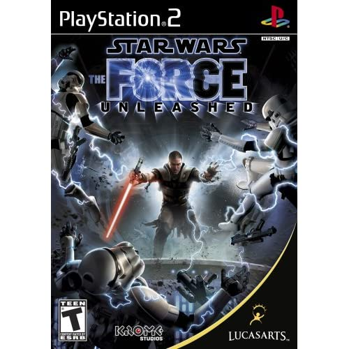 Image 0 of Star Wars: The Force Unleashed For PlayStation 2 PS2