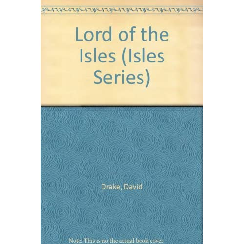 Image 0 of Lord Of The Isles Isles Series By Drake David Page Michael Reader On Audio Casse