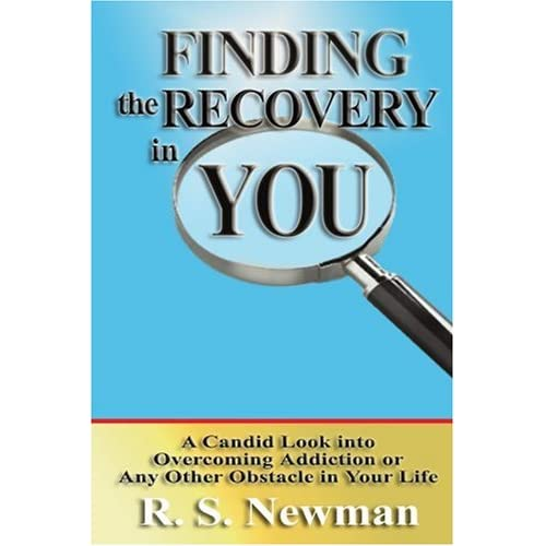 Finding The Recovery In You: A Candid Look Into Overcoming Addiction