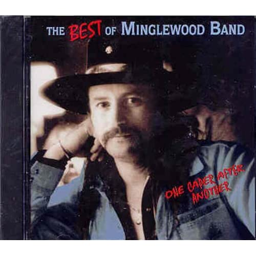 Image 0 of Best Of: One Caper After Another By Minglewood Band On Audio CD Album Import 200