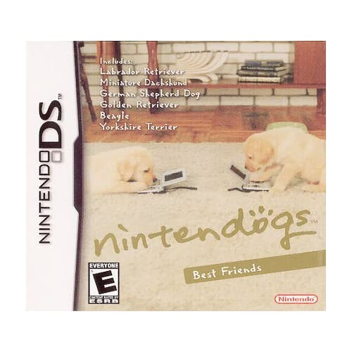 Image 0 of Ninten Dogs Best Fiends