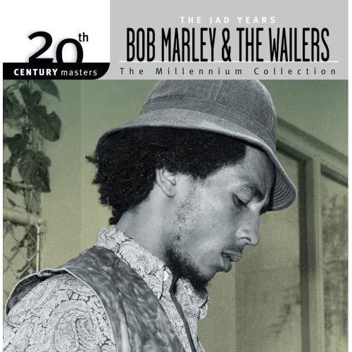 20th Century Masters: Millennium Collection: The Best Of Bob Marley And The Wail
