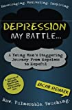 Book: Depression: My Battle