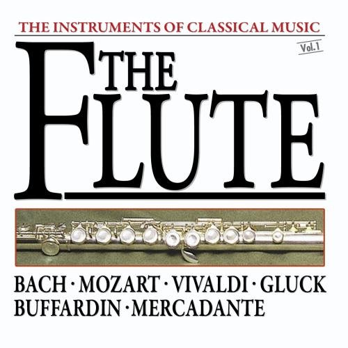 Image 0 of The Instruments Of Classical Music: The Flute By J S Bach Composer