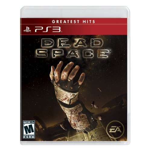 Image 0 of Dead Space PlayStation 3 For PlayStation 3 PS3
